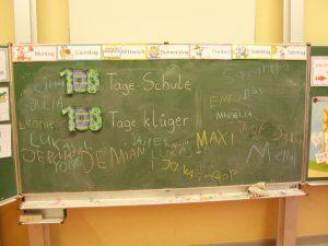 100 Tage Schule 001